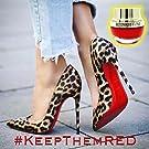 keepthemred