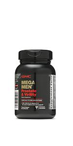 Mega Men Prostate amp; vitality
