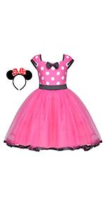polka dot for girls