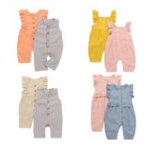 Unisex Baby Bodysuits