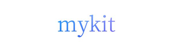 mykit brand logo
