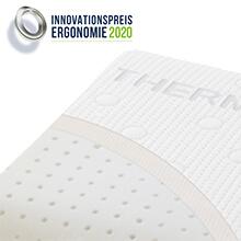 Schaum aus deutscher Produktion von BASF. CosyPUR ist das ideal Schlafmaterial mit hohem Raumgewicht