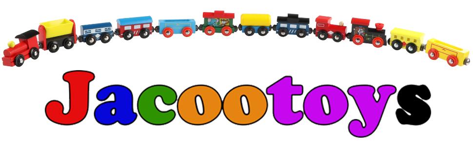 Jacootoys - Logo