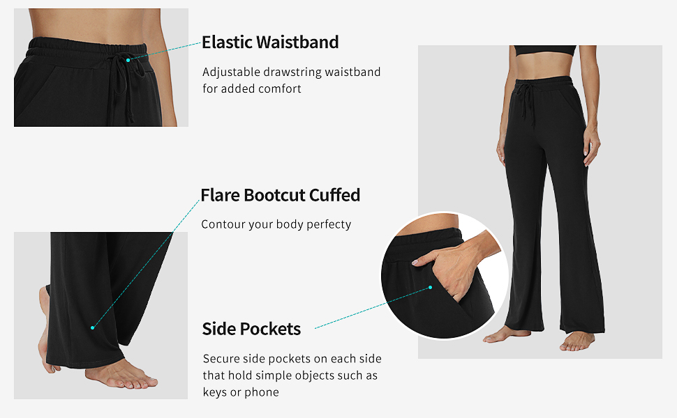 womens causal pants
