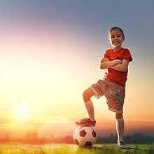 winner dream soccer player
