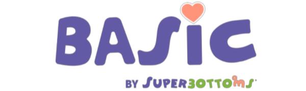basic cloth diaper logo