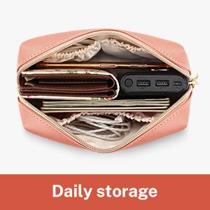 Daily Storage
