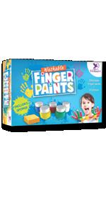 39430 - Finger Painting Kit