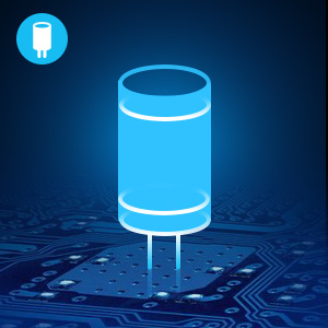 Built-in Supercapacitor