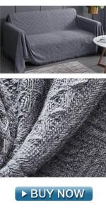 19V78 Cotton Sofa Throw SlipCovers