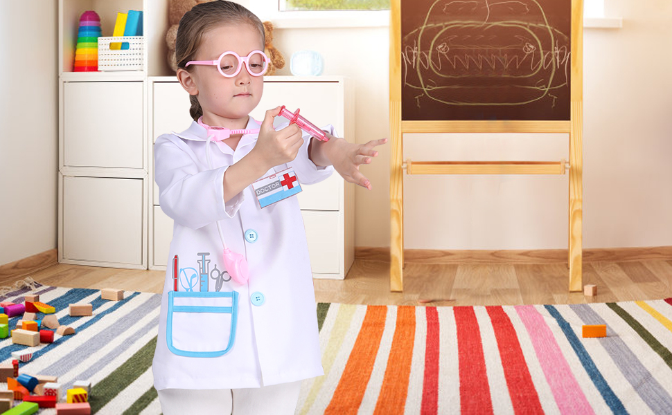 doctor role play for kids