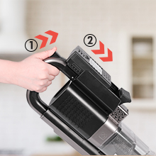 home vacuum cleaners