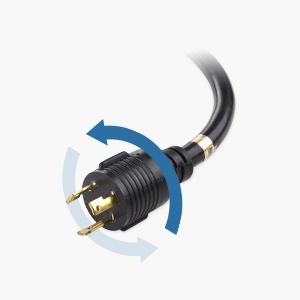 30A Generator Compatible