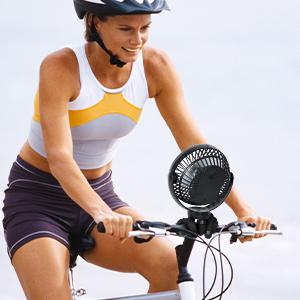 exercise Bike fan