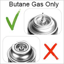 kitchen culinary butane torch