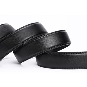 Belt body classic belt leather
