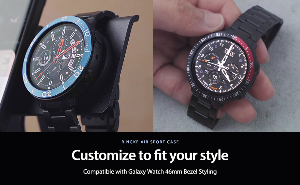 galaxy watch active 2 cover