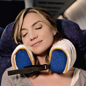 roamwild surround pillow air