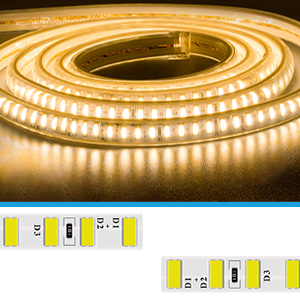 Wandspiegel LED