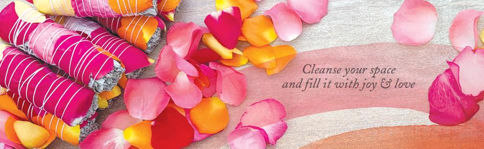floral white sage bundles for sale