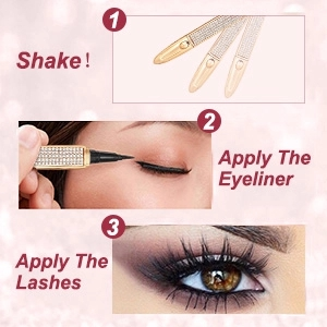 3D LASHES FOR WOMEN