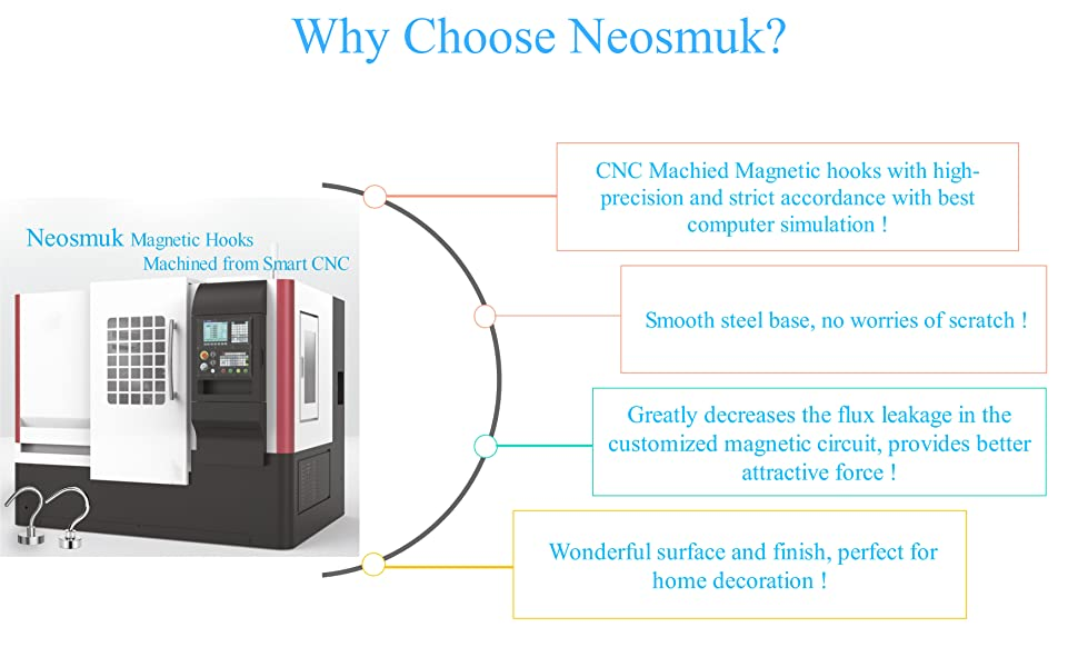 Why choose neosmuk