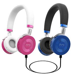 JJ Daisy Chain Pink + Blue