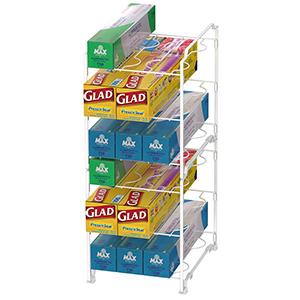 wrap organizer