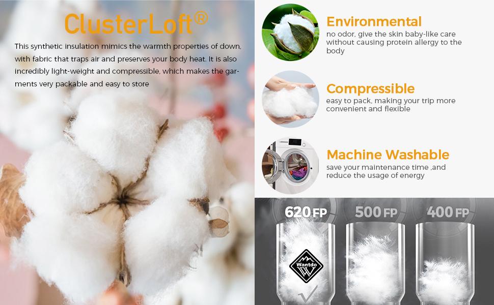 Women coat cotton