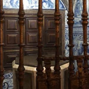 Baptismal Font of Saint Anthony