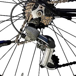 derailleur bike chain maintenance MTB cyclocross hybrid bike chain cycling xmas gift