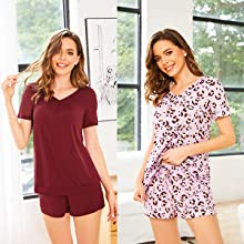 loungewear sets for women
