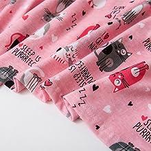 Knit Cotton