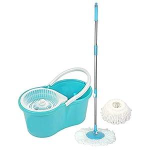 Dewberriesih Mop Bucket with Refils