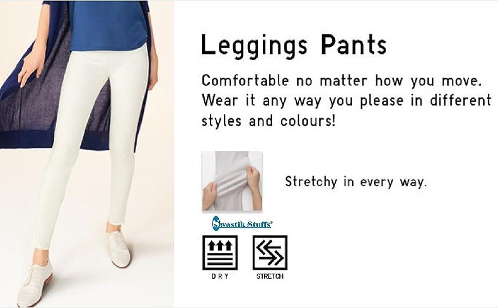 leggings combo leggings for women leggings combo for women free size cotton lycra leggings for girls