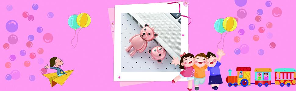 cute usb flash drive 64gb