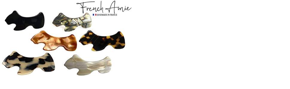 hair clip barrette