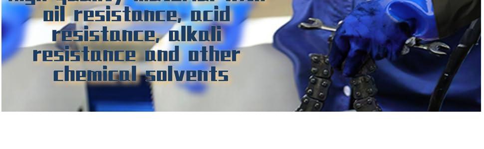 long gloves,chemical gloves,chemical resistant gloves long,heavy duty rubber gloves for men,