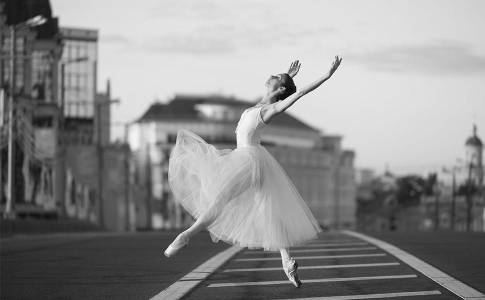 dance you