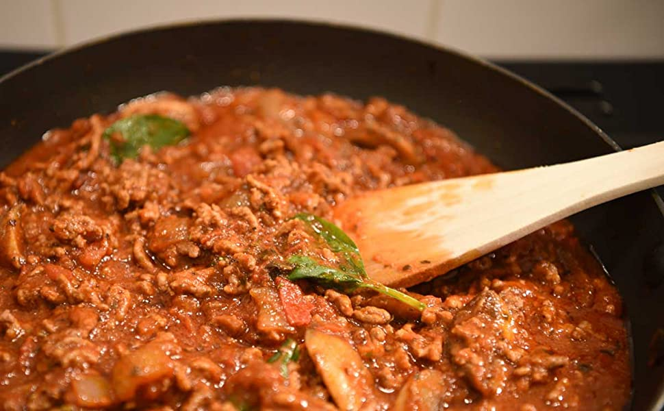 cooking with, Mad Dog Hot Sauce, chili