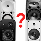 3 Different Speakers
