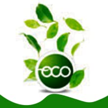 Power-Saving Technology when in ECO Mode