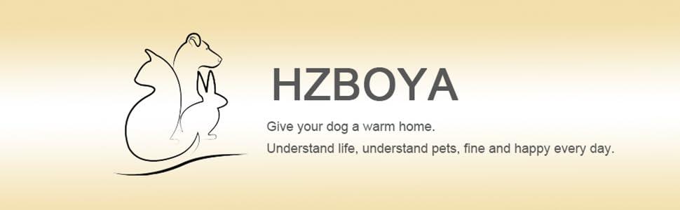 HZBOYA