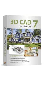 3D CAD 7 Architect
