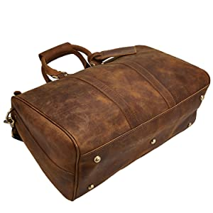 travel business bag weekend bag for men leather