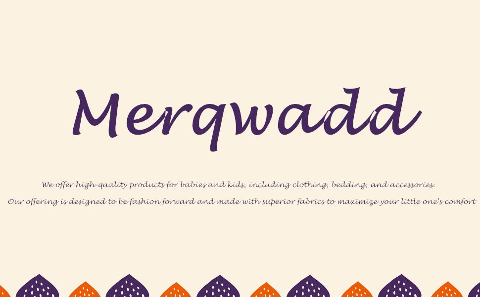 Merqwadd Products