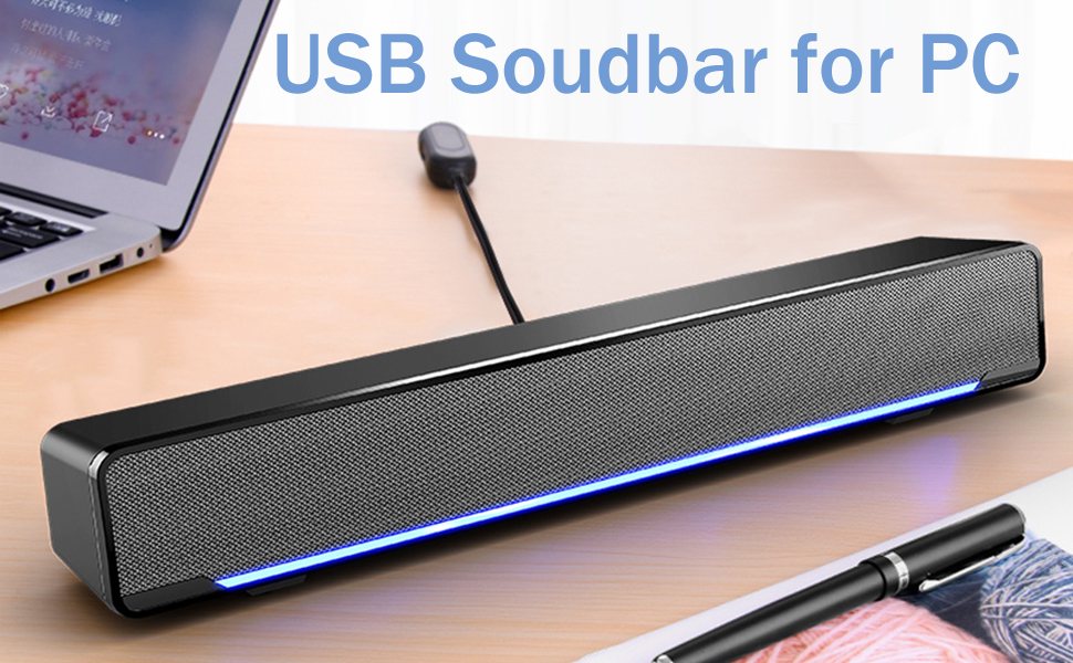 Docooler Mini Lautsprecher Tragbarer Usb Soundbar Elektronik