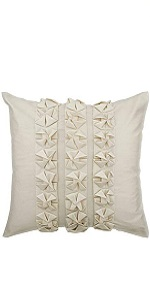 Classic Luxe Pillow Covers