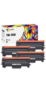 TN-760 TN760 TN730 TN-730