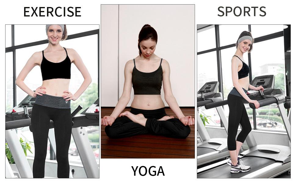 Workout Fitness Sport Yoga Bra